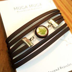 Botanical Bracelets