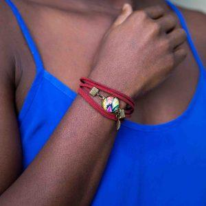 Folk Bracelets