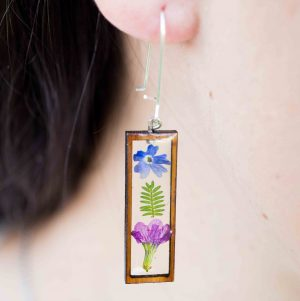 Botanical Dangles