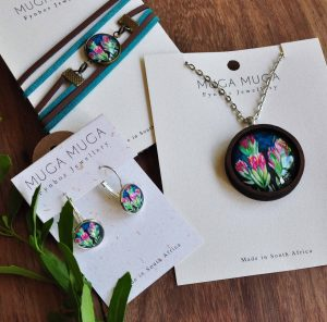 Fynbos Jewelery Sets